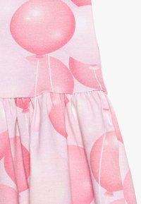 Jottum - SASA - Jerseyklänning - pink - 2