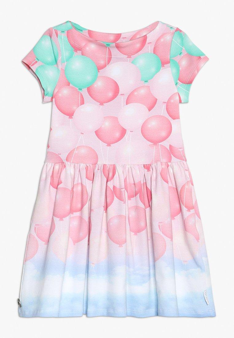 Jottum - SASA - Jerseyklänning - pink