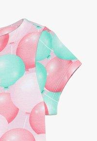 Jottum - SASA - Jerseyklänning - pink - 5