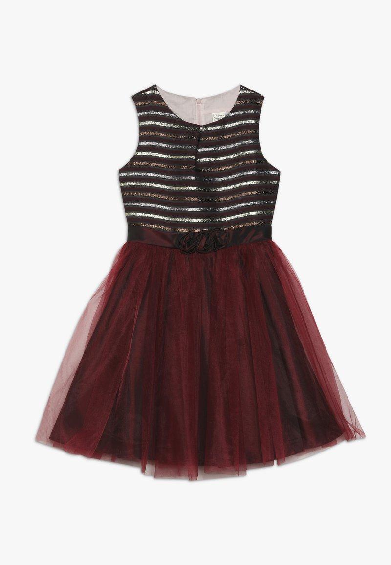 Jottum - SULZANO - Cocktail dress / Party dress - red