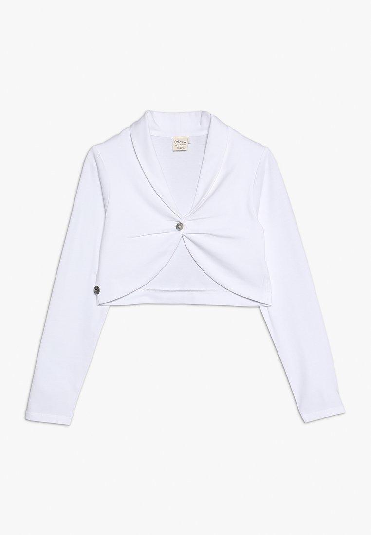 Jottum - KAYLEIGH - Sweatjacke - white
