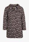Jottum - JACKET BELLARY - Classic coat - poudre pink