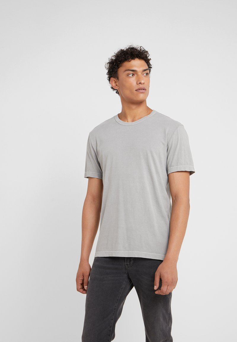 James Perse - CREW LIGHTWEIGHT - T-shirts basic - north