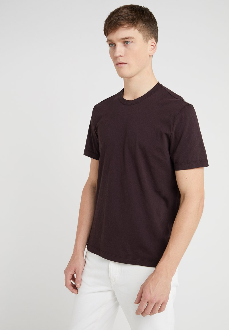 James Perse - CREW - T-Shirt basic - fig
