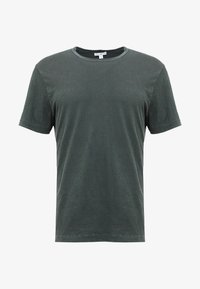 James Perse - CREW - Basic T-shirt - marsh - 6