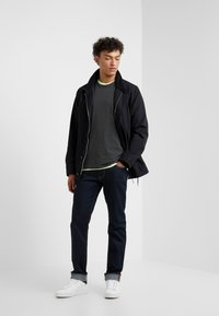James Perse - CREW - Long sleeved top - carbon - 1
