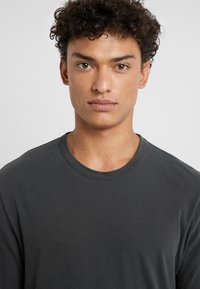 James Perse - CREW - Long sleeved top - carbon - 5