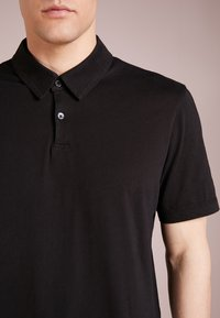 James Perse - REVISED STANDARD - Polo shirt - black - 4