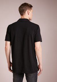 James Perse - REVISED STANDARD - Polo shirt - black - 2