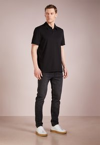 James Perse - REVISED STANDARD - Polo shirt - black - 1