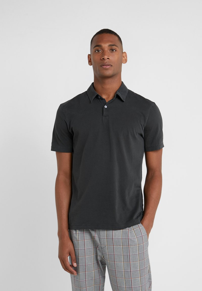 James Perse - REVISED STANDARD - Poloshirts - carbon