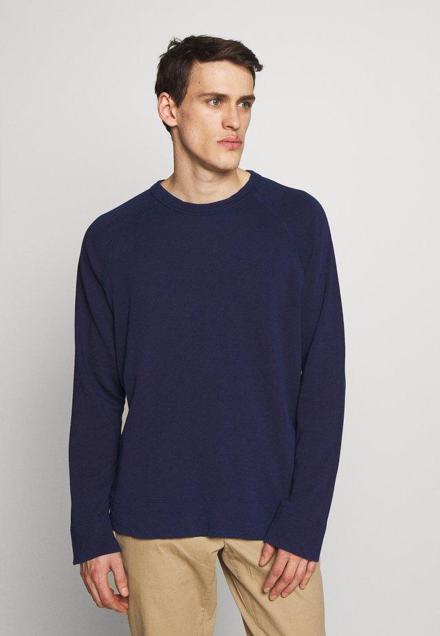 VINTAGE RAGLAN - Sweatshirt - cosmos