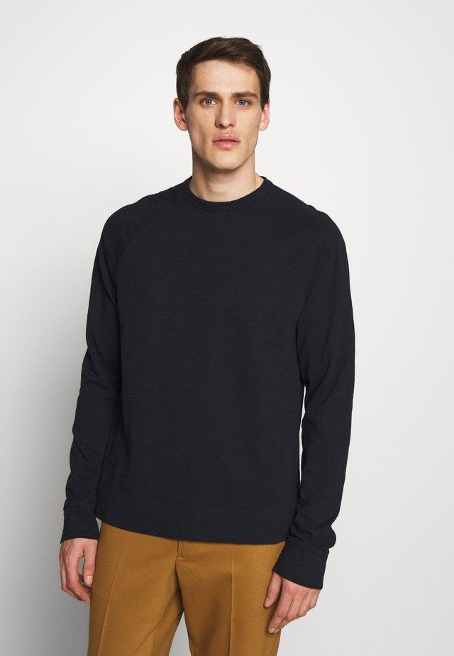 RAGLAN - Maglietta a manica lunga - deep