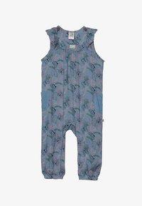 Jacky Baby - ADVENTURE GIRL BABY - Jumpsuit - blau - 3