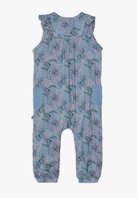 Jacky Baby - ADVENTURE GIRL BABY - Jumpsuit - blau - 1