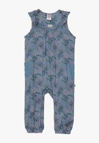 Jacky Baby - ADVENTURE GIRL BABY - Jumpsuit - blau - 0