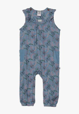 ADVENTURE GIRL BABY - Jumpsuit - blau