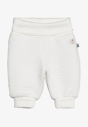 IN THE CLOUDS - Trousers - off white