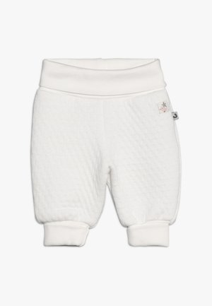IN THE CLOUDS - Broek - off white