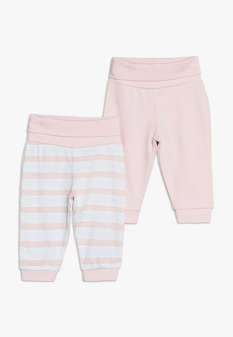 Jacky Baby - GIRLS 2 PACK  - Trousers - light pink