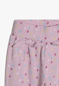Jacky Baby - COME RAIN OR SHINE 3 PACK - Trousers - pink - 4