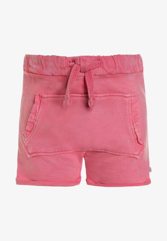 AWAY - Stoffhose - pink