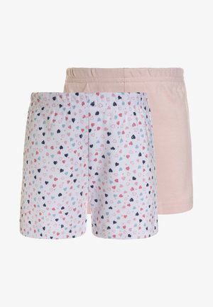 GIRLS 2 PACK - Pantalon classique - bunt