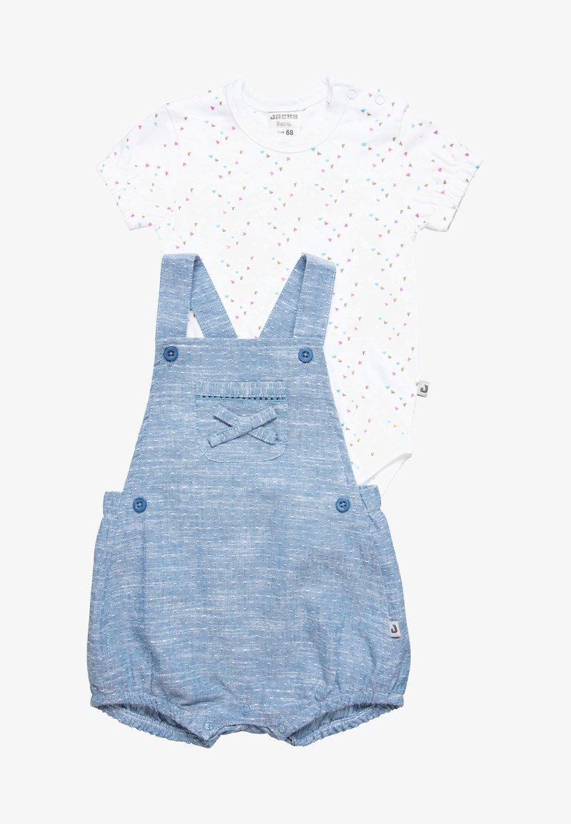 Jacky Baby - SUMMER TASTE SET - Body / Bodystockings - blue denim