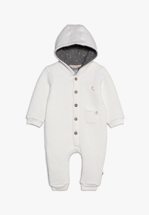OVERALL IN THE CLOUDS - Combinaison - off white
