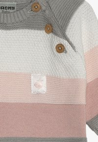 Jacky Baby - OVERALL IN THE CLOUDS - Combinaison - rosa - 4
