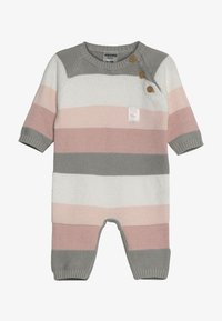 Jacky Baby - OVERALL IN THE CLOUDS - Combinaison - rosa - 3