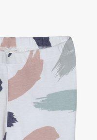 Jacky Baby - TUNIKADRESSES SET - Leggings - Trousers - weiß - 3