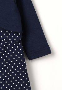 Jacky Baby - LANGARM CLASSIC - Jersey dress - dunkelblau - 2