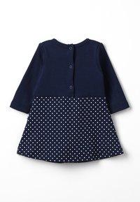 Jacky Baby - LANGARM CLASSIC - Jersey dress - dunkelblau - 1