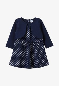 Jacky Baby - LANGARM CLASSIC - Jersey dress - dunkelblau - 4