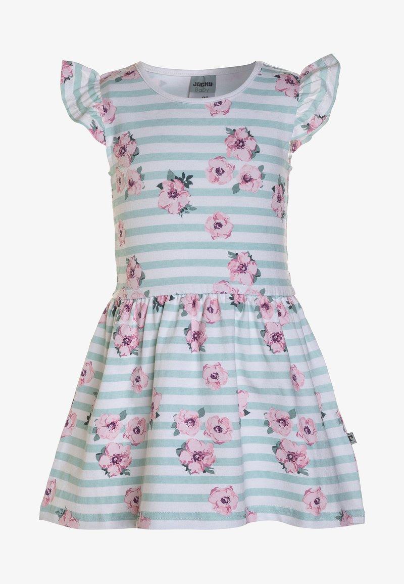 Jacky Baby - STYLES - Jerseykleid - weiß