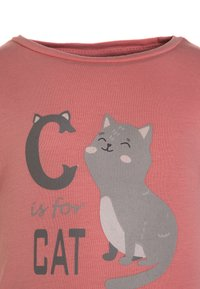Jacky Baby - LINE - T-shirts med print - pink - 2