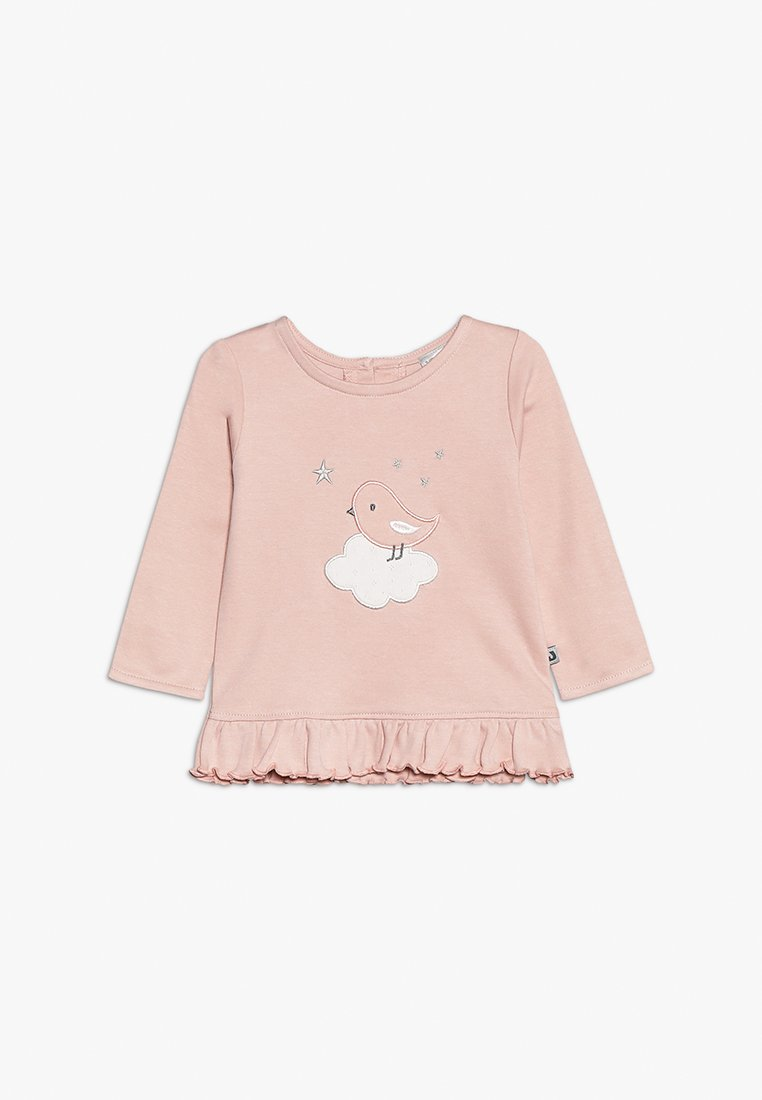 Jacky Baby - IN THE CLOUDS - Long sleeved top - altrosa