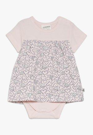 KURZARM KOALA BEAR - T-shirt print - rosa
