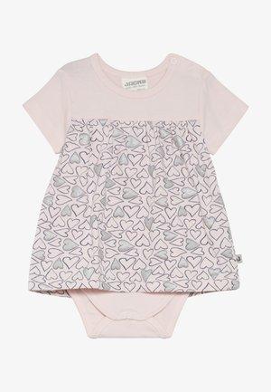 KURZARM KOALA BEAR - T-shirts print - rosa