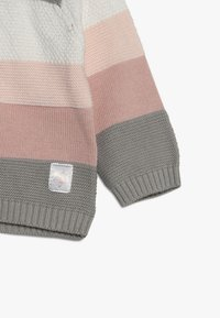 Jacky Baby - IN THE CLOUDS - Cardigan - rosa - 3