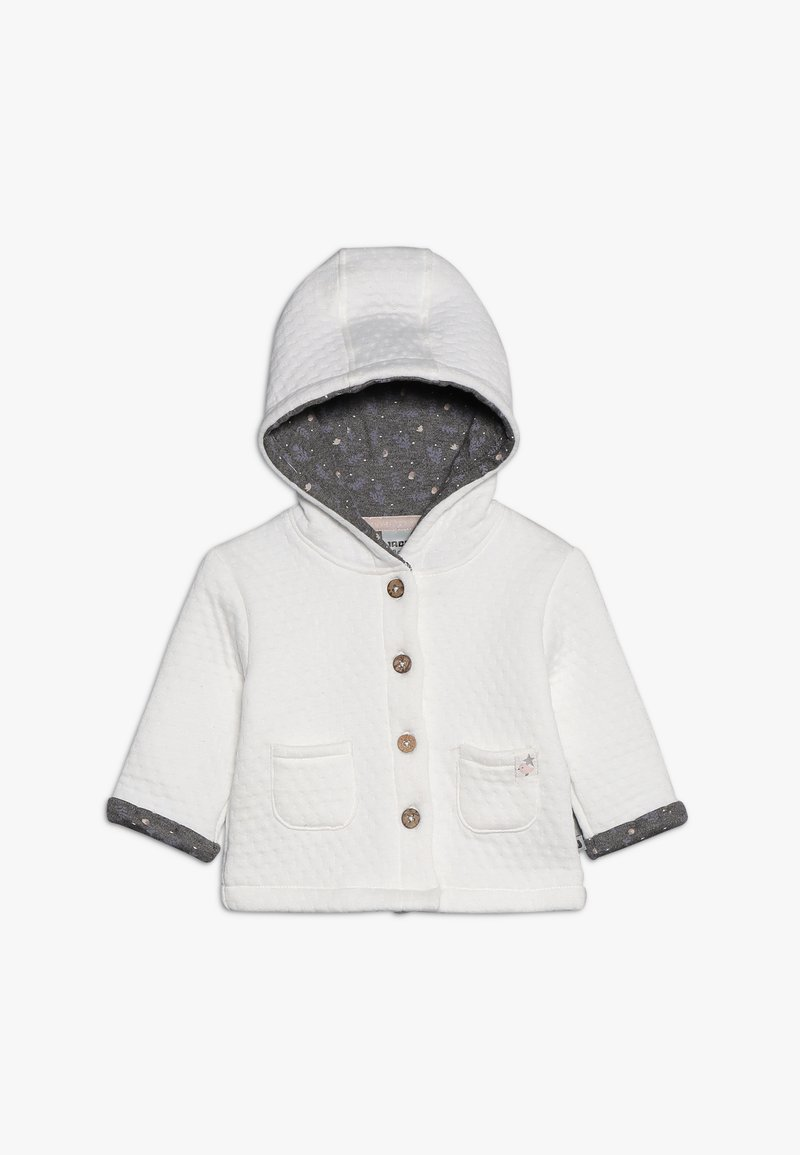 Jacky Baby - IN THE CLOUDS - Light jacket - off white