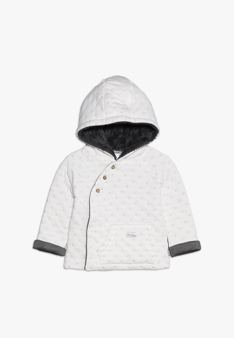 Jacky Baby - MAKE A WISH - Vinterjakke - off-white