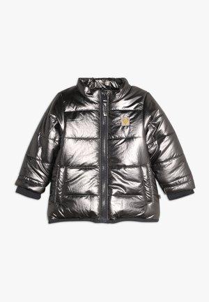 Winter jacket - roségold