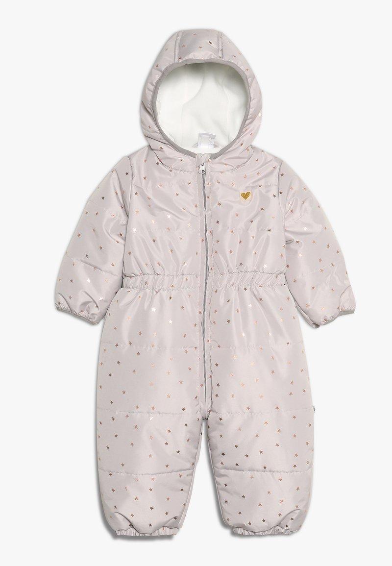 Jacky Baby - Snowsuit - flieder