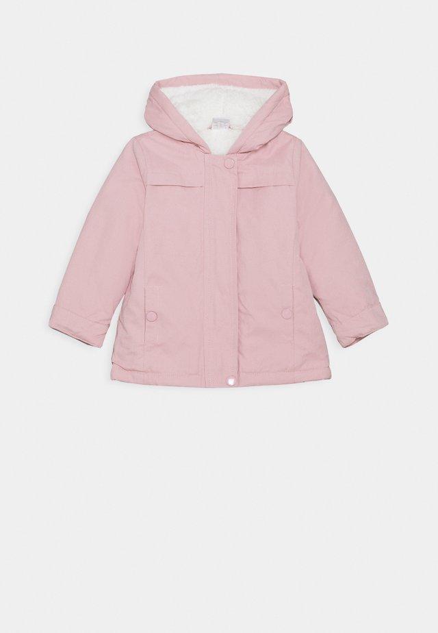 WOODLAND - Light jacket - altrosa