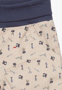 Jacky Baby - COUCOU MON PETIT 2 PACK - Kalhoty - dark blue - 4