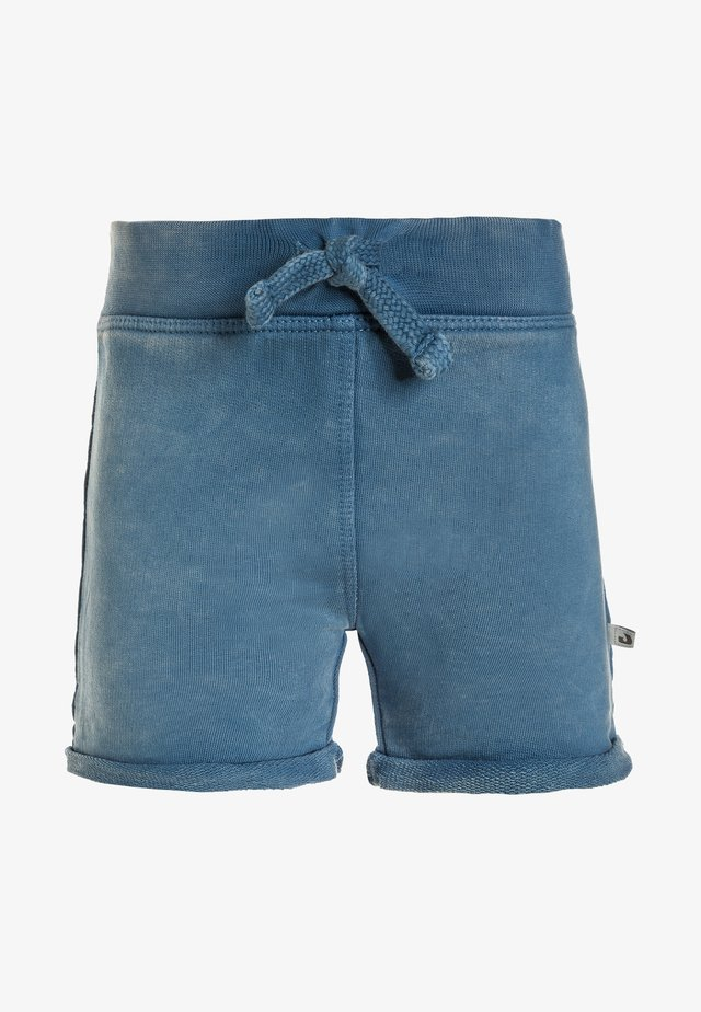 FUNNY DIVER BABY - Trousers - kobalt