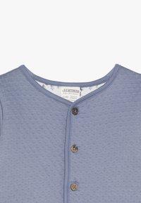 Jacky Baby - HAUNTED FOREST SET - Šátek - jeans blau - 3