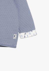 Jacky Baby - HAUNTED FOREST SET - Šátek - jeans blau - 7